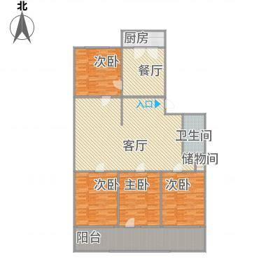 济南_历山路单位宿舍_2016-01-16-1614