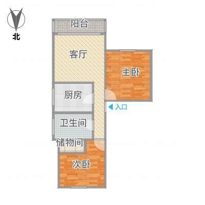 上海_栖山路1861弄小区_2016-01-16-1509