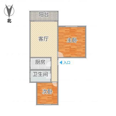 上海_栖山路1861弄小区_2016-01-16-1548