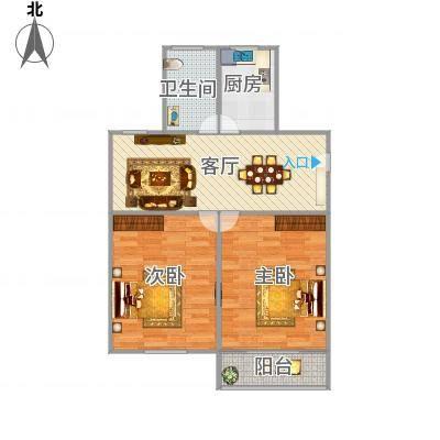 上海_鹏海东苑_2016-01-16-1545