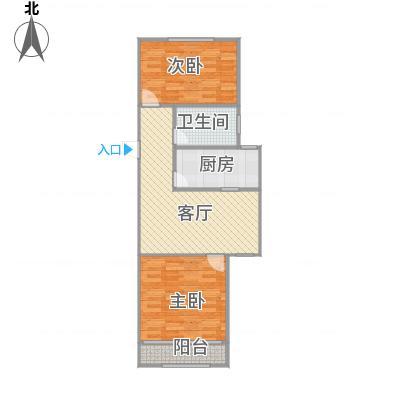 上海_张杨南苑_2016-01-16-1550