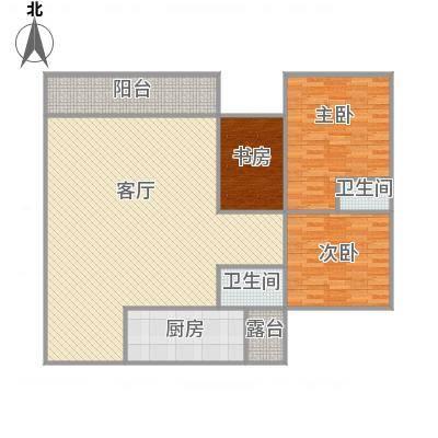 重庆_前卫江畔_2016-01-16-2052
