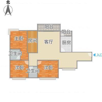 中山_远洋城荣域37-0302_2016-01-17-0936