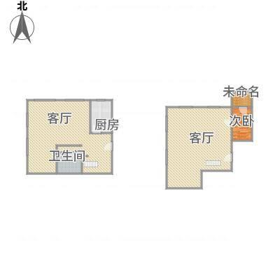 天津_阳光100西园_2016-01-17-1530
