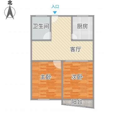 上海_宝城一村_2016-01-17-1820