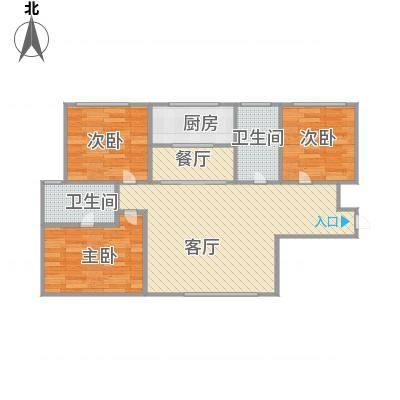 大连_红星海青屿蓝_2016-01-18-1807