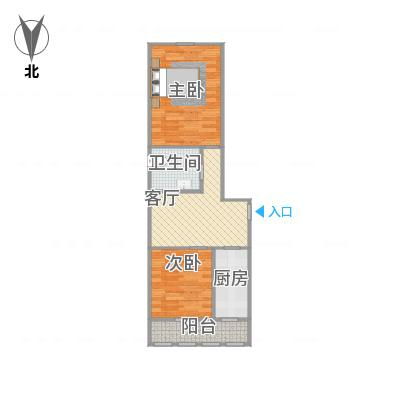 天津_孚泰公寓_2016-01-13-1116