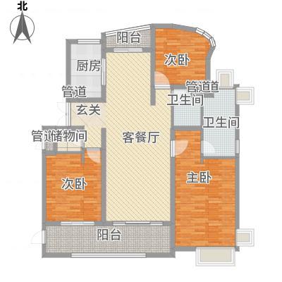 上海_滨江兰庭_2016-01-19-1633