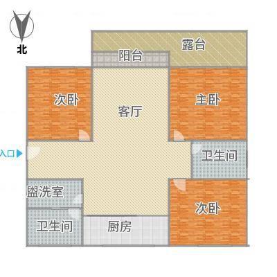 连云港_金陵御花园_2016-01-19-1743