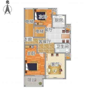 杭州_绿城钱王文化广场_2016-01-19-1810