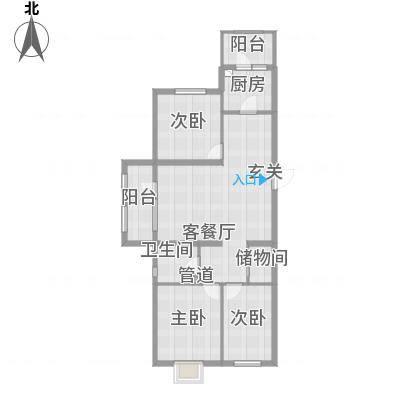 张家口_开元溪府_2016-01-19-2057