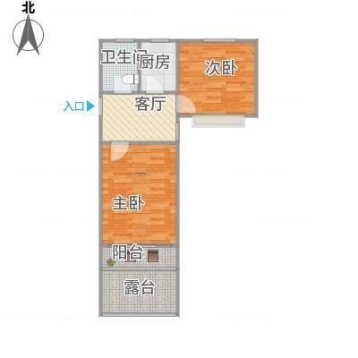 上海_济阳二村_2016-01-20-1015