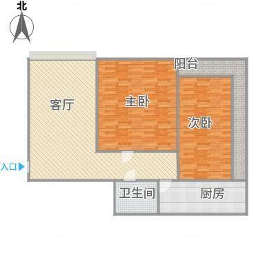 石家庄_龙海南苑2-1-3302_2016-01-20-1109