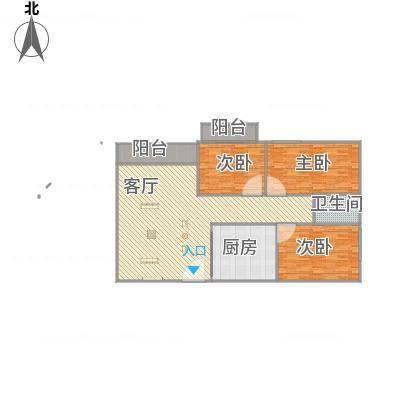 佛山_恒福花园_2016-01-20-1100
