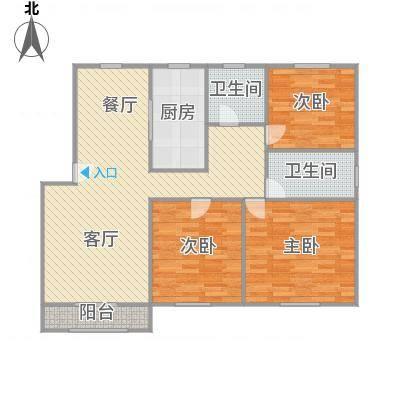 上海_浦发绿城850弄小区_2016-01-20-1756
