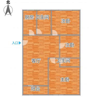 上海_东波苑二街坊_2012-04-10-1901
