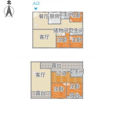 上海_呼玛五村_2016-01-21-0920
