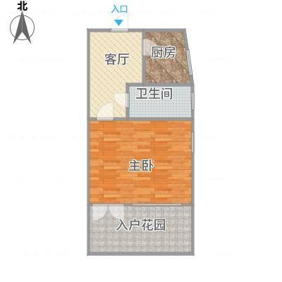 上海_开鲁四村_2016-01-21-1542