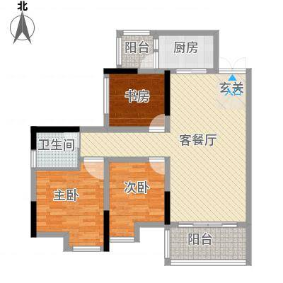 重庆_鸥鹏・天境_2016-01-21-1826