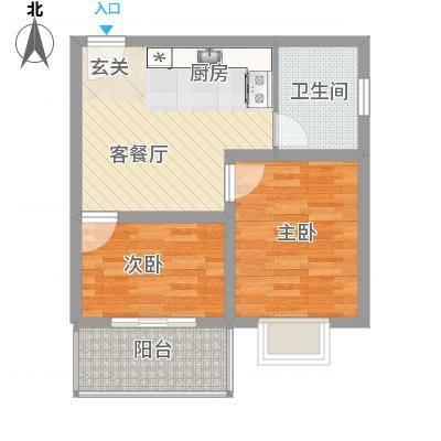 绿城新干线绿城新干线户型图户型图1室1厅1卫1厨户型1室1厅1卫1厨-副本