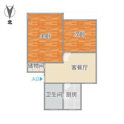 上海_香山新村西北街坊_2016-01-22-1153