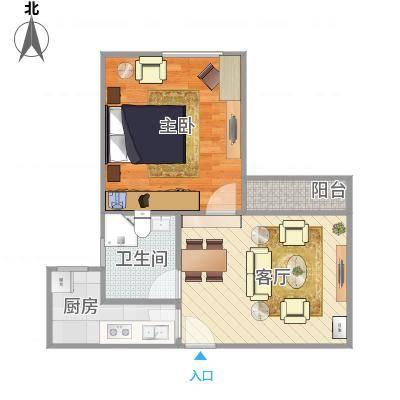 上海_东力新村_2012-04-12-1139