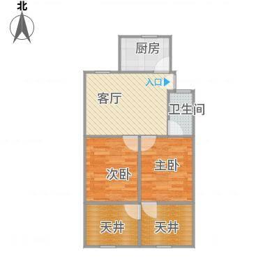 上海_呼玛三村_2016-01-22-1345