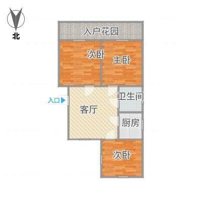 上海_望佳一村_2016-01-22-1620