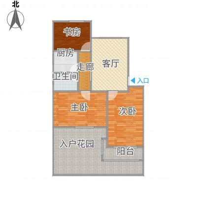上海_巴林小区_2015-12-23-1649