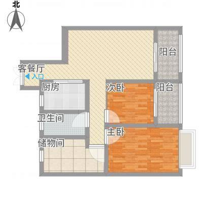 香缇豪庭 3室两厅