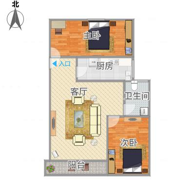 上海_延吉东路131_2016-01-24-1240