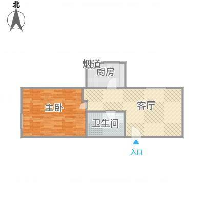 天津_富锦华庭6-1-2201_2016-01-24-2036