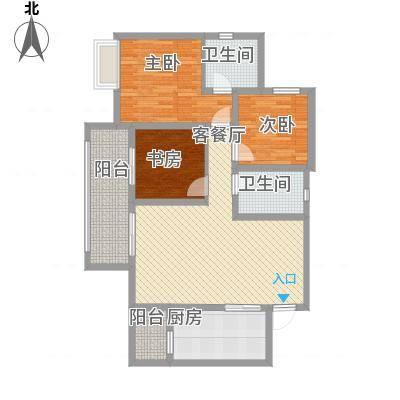 阳光御园3室