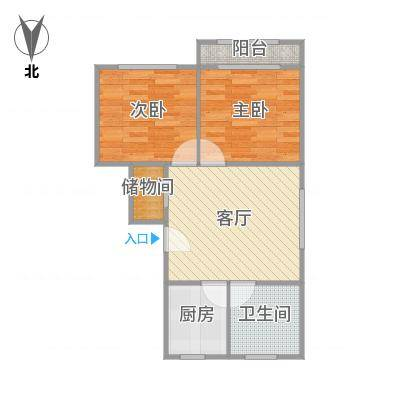 上海_淞南八村_2016-01-25-2249