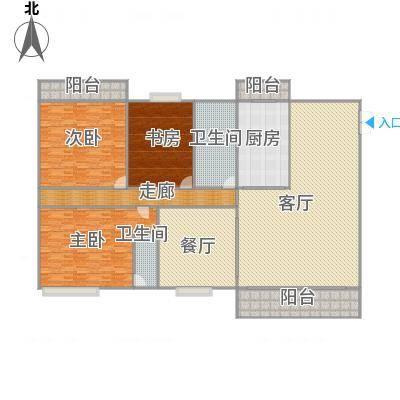 佛山_恒福湖景湾32座401_2016-01-26-1441