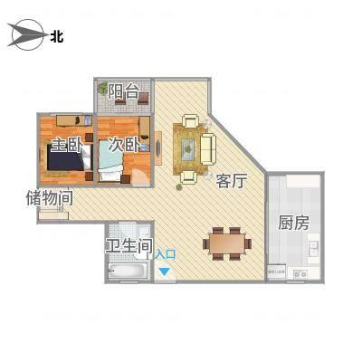 上海_康定汽车公寓_2016-01-26-1519