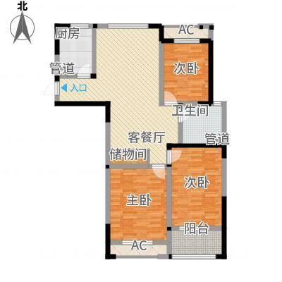 常州_世纪华城二期铂晶湾_2016-01-26-1825