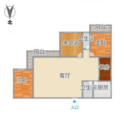 厦门_繁荣广场_2016-01-26-2033