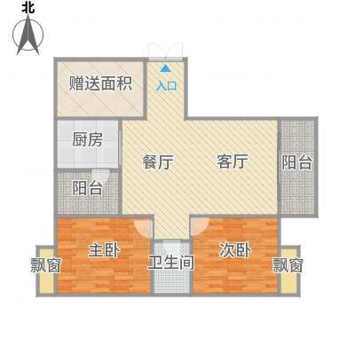 中山_远洋城万象花园_2016-01-27-1029