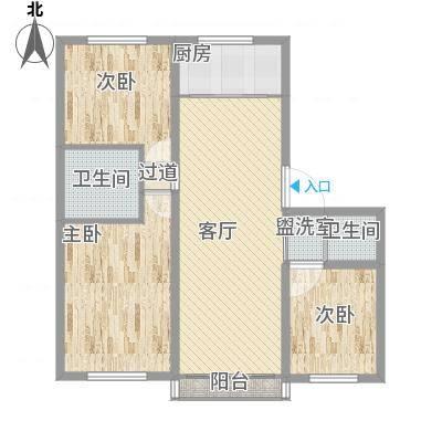 上海_水清三村_2016-01-13-1210