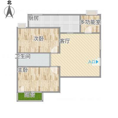上海_民春苑_2016-01-27-1330