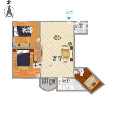 厦门_源昌广场406