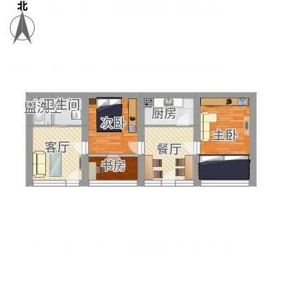 太原_御苑1号_2016-01-27-2049
