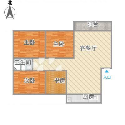 济南_幸福柳小区_2016-01-28-0957
