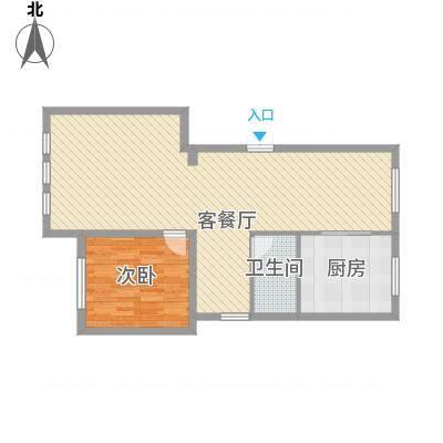 首开常青藤别墅260平一层