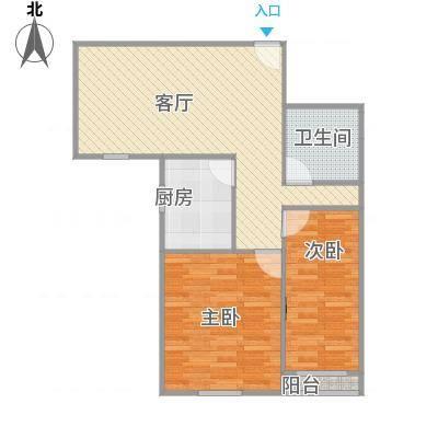 北京_大兴区幸福家园65M