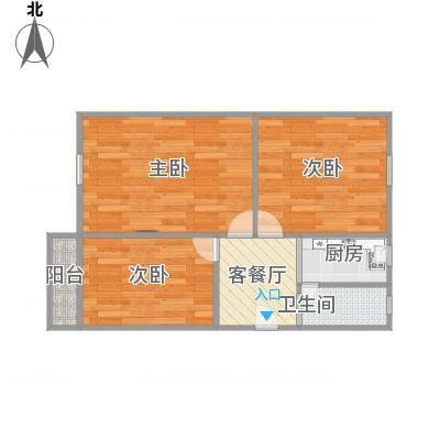 上海_水清三村_2016-01-29-1006