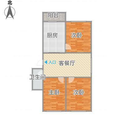 沈阳_宏发三千院_2016-01-29-1343