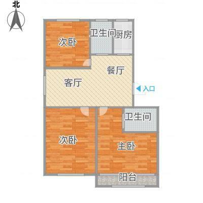 上海_明珠东苑_2016-01-30-1014