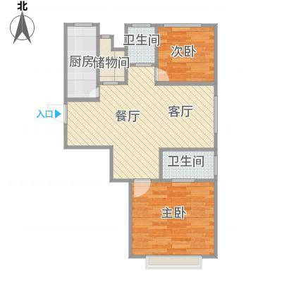 上海_新天家园2号301_2016-01-30-1706
